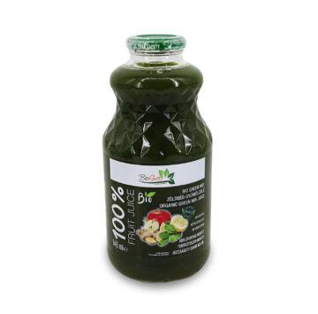 SETINO BIO Green Mix 100% zöldség-gyümölcslé, 946 ml (HU-ÖKO-02)
