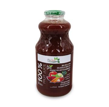SETINO BIO Cékla & Eper 100% zöldség-gyümölcslé, 946 ml (HU-ÖKO-02)
