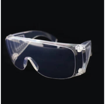Védőszemüveg (11008)