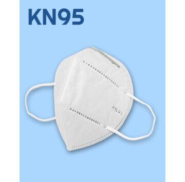 KN95 többször használatos Szájmaszk - Felnőtt méret (11003) 1DB-os