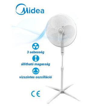 Midea FS40-20JA Álló ventilátor