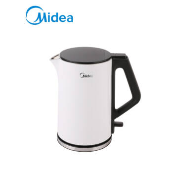 Midea MK-15H01A Dupla falú vízforraló 1.7L