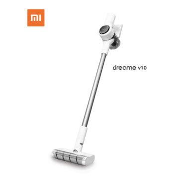 Xiaomi Dreame V10 vezeték nélküli kézi porszívó