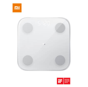 Xiaomi Mi Body Composition Scale 2 Okosmérleg (XMTZC05HM)