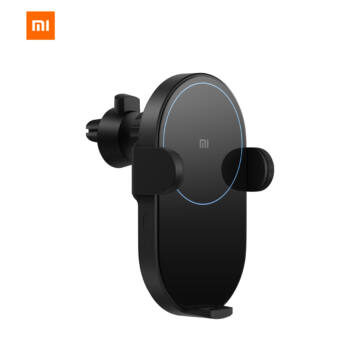 Xiaomi Mi 20W Wireless Car Charger (WCJ02ZM)