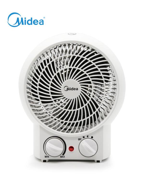 Midea NF20-16BA Ventilátoros hősugárzó