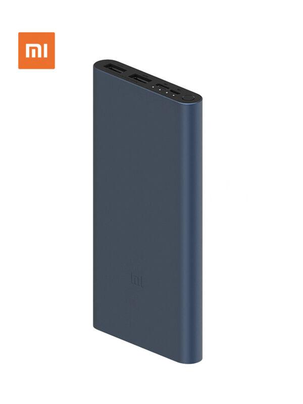 Xiaomi Mi Power Bank 3 10000mAh