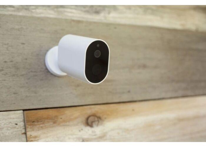 Xiaomi Imilab EC2 wireless IP biztonsági kamera + gateway