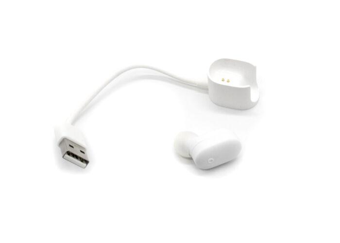 Xiaomi Mi LYEJ05M Bluetooth Headset Mini (fehér )