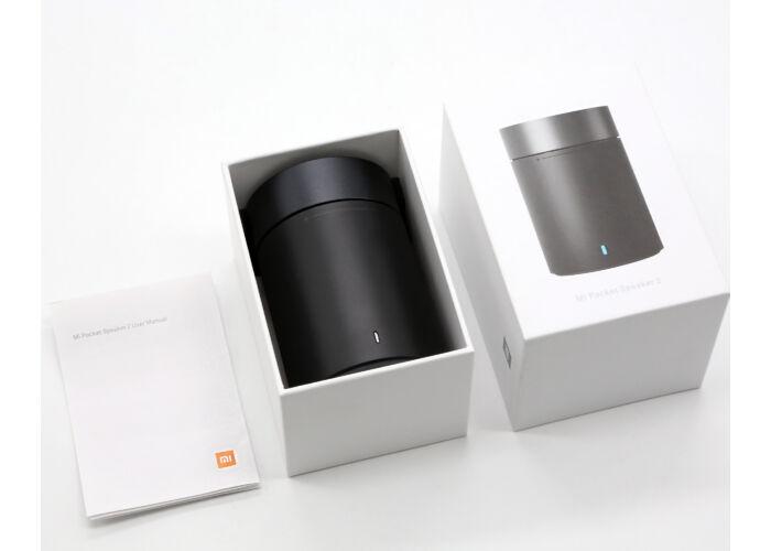 Xiaomi Mi Pocket Speaker 2 Bluetooth hangszóró (LYYX01ZM)