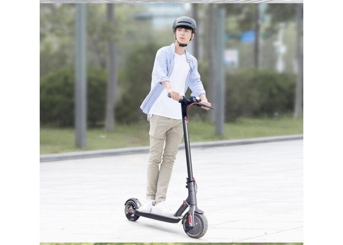 Xiaomi Smart4u kerékpáros sisak (Fekete) L méret