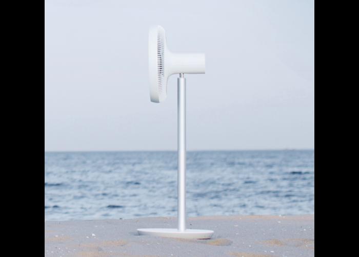 Xiaomi Smartmi Fan2S Akkumulátoros álló ventilátor (ZLBPLDS03ZM)